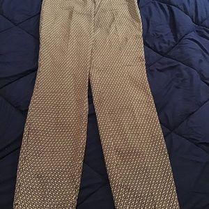 H&M Pants - Cropped dress pant
